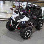 ماشین شارژی کودک 4 موتور