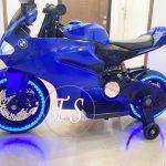 موتور آبی کودک
