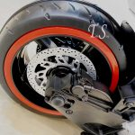 چرخ موتور r1