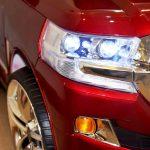 چراغ ماشین شارژِی