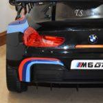 bmw sport زیبا ماشین شارژی