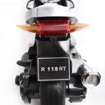 موتور R 118 دو موتوره – فروشگاه ماشین شارژی تدی شاپ