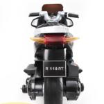 موتور R 118 دو موتوره – فروشگاه ماشین شارژی تدی شاپ.