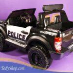 ماشین-شارژی-فورد-پلیس4