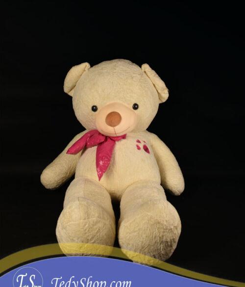 خرس-سفید-دو-متری-پاپیون-دار3