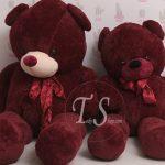 خرید اینترنتی عروسک خرس بزرگ