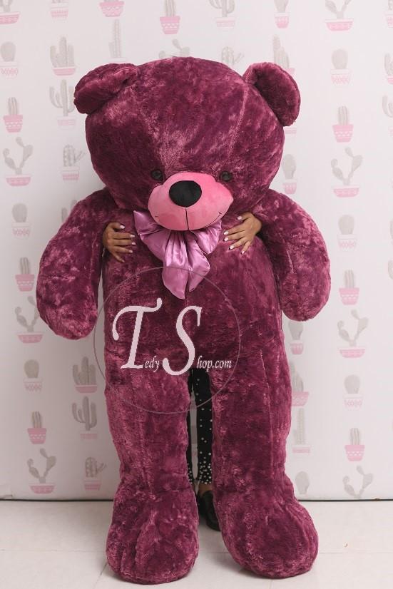 خرید خرس بزرگ عروسکی
