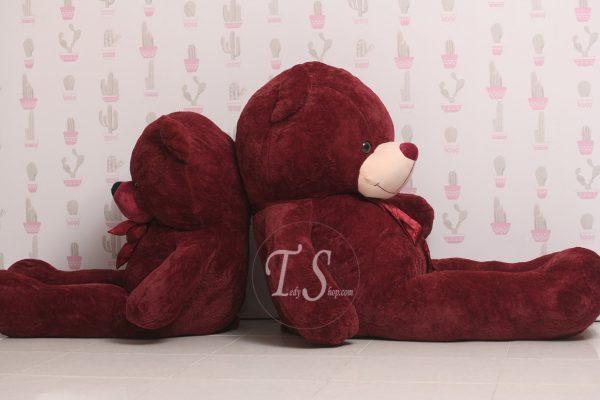 قیمت عروسک خرس های بزرگ