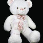 خرس سفید رنگ بزرگ