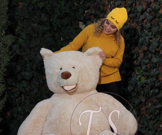 خرس کرم بزرگ