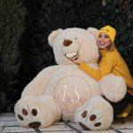 کادو تولد خرس