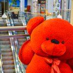 خرس ولنتاین