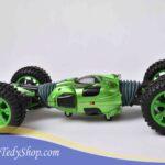 ماشین کنترلی سبزROCK-CRAWLER