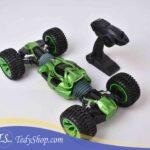 ماشین کنترلی سبزROCK-CRAWLER (2)