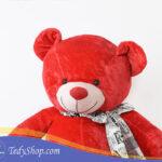 خرس قرمز ۱۲۰ سانتی ایرانی