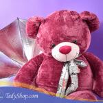 عروسک خرس ایرانی ۱۷۰ سانتی