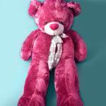 عروسک خرس ایرانی ۱۷۰سانتی