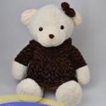 خرس دامن دار دخترونه ۱۳۰ سانتی – بزرگترین فروشگاه اینترنتی خرید عروسک های سایز بزرگ.