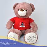 خرس ۱۵۰سانتی کالباسی فروشگاه تدی شاپ
