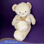 خرس سفید تولید ایران با ارتفاع دو متر و سی سانتی